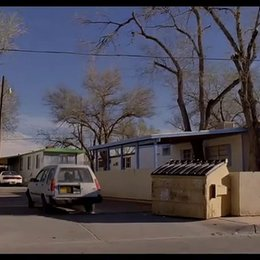Sunshine Cleaning - Trailer