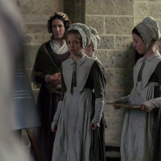 Jane Eyre - OV-Trailer Poster