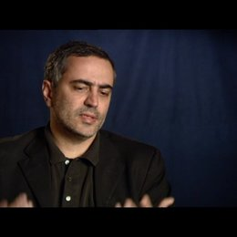 Heitor Dhalia - Regie / über die Story - OV-Interview Poster
