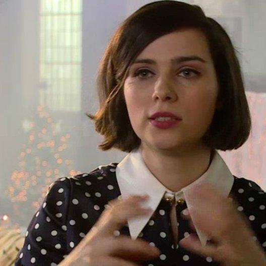 Nora Tschirner über ihre Rolle - Interview