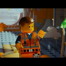 Lego: The Movie - Trailer
