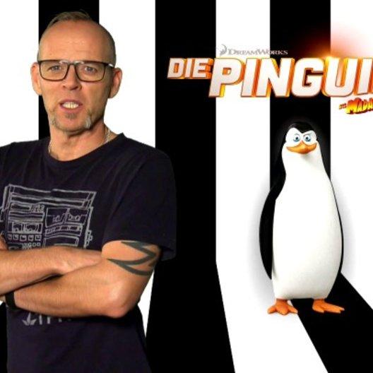 Pinguin Power Thomas D - Featurette