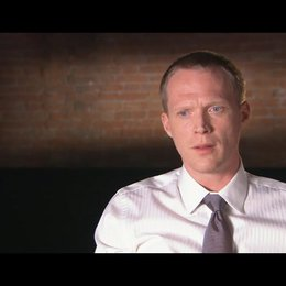 Paul Bettany (Inspector John Acheson) über sein Rolle - OV-Interview Poster