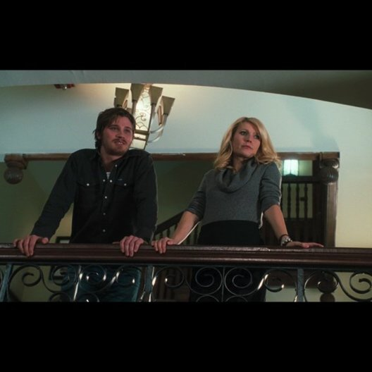 Country Strong - OV-Featurette Poster