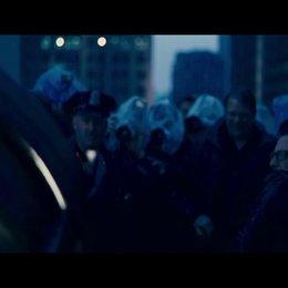 The Dark Knight Rises - Trailer Poster