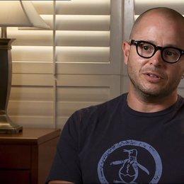 Damon Lindelof über den Titel des Films - OV-Interview Poster