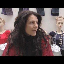 Laila Stieler / Autorin - die Geschichte zur Geschichte - Interview Poster