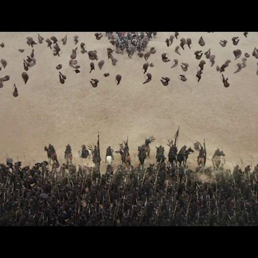 Zhong lie yang jia jiang - OV-Trailer