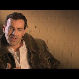 Gedeon Burkhard über die Reaktionen des deutschen Publikums - Interview