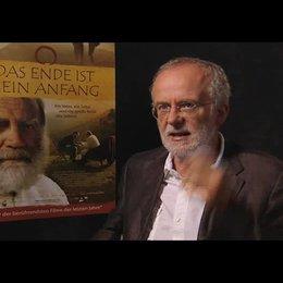 Ulrich Limmer über die Besetzung von Bruno Ganz - Interview Poster