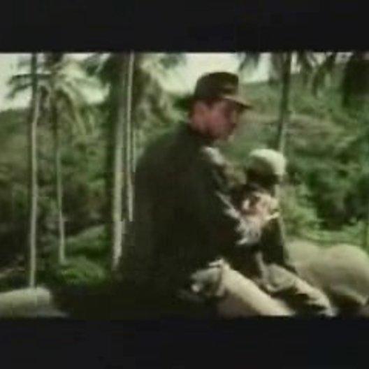 Indiana Jones und der Tempel des Todes - Trailer Poster