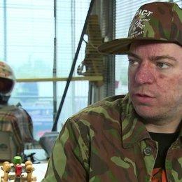 M. Richter über seine Rolle - Interview
