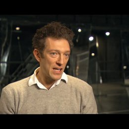 Vincent Cassel über Darren Aronofsky - OV-Interview