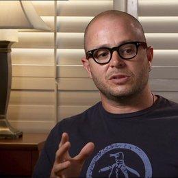 Damon Lindelof über den Film - OV-Interview Poster