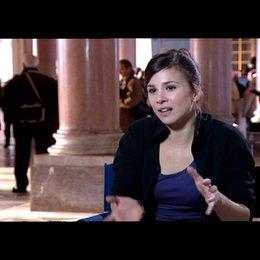 Aylin Tezel (Canan) über den Humor - Interview