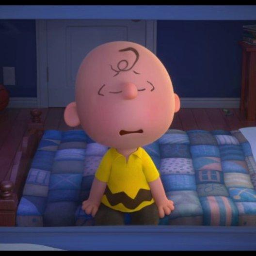 Die Peanuts - Der Film - Trailer