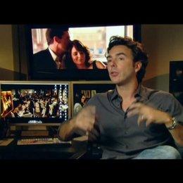 Shawn Levy über die Schauspieler - OV-Interview Poster