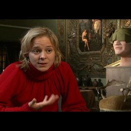 Bernadette Heerwagen (Laura) - Interview