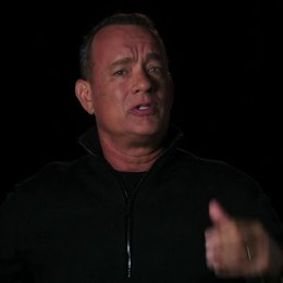 Tom Hanks - Captain Phillips - über Paul Greengrass - OV-Interview Poster