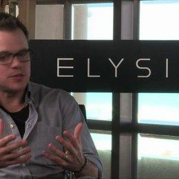 Matt Damon über die Arbeit an dem Film - OV-Interview