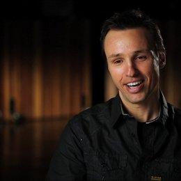 Mark Zusak - Autor - darüber, den Roman zu verfilmen - OV-Interview Poster