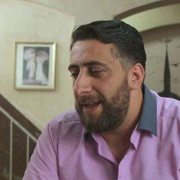 Kida Ramadan darüber wie er zum Film gekommen ist - Interview