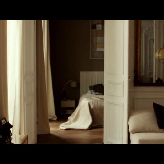 Les Infidèles (BluRay-/DVD-Trailer) Poster