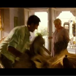 Best Exotic Marigold Hotel - Trailer