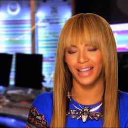Beyoncé Knowles - Königin Tara - über ihre Beziehung zur Rolle - OV-Interview Poster
