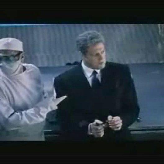 2002 - Durchgeknallt im All - Trailer Poster