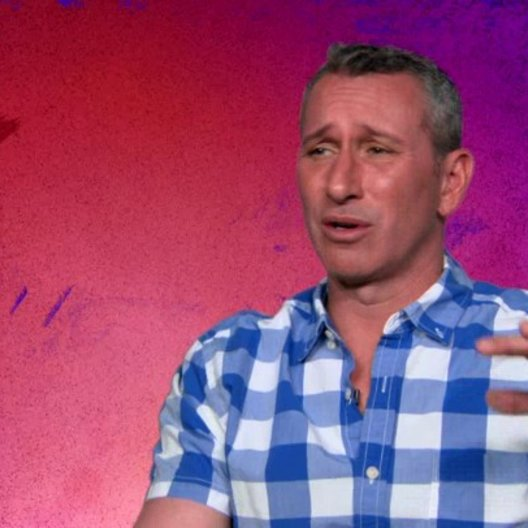 Adam Shankman - Produzent über Step Up Miami Heat - OV-Interview