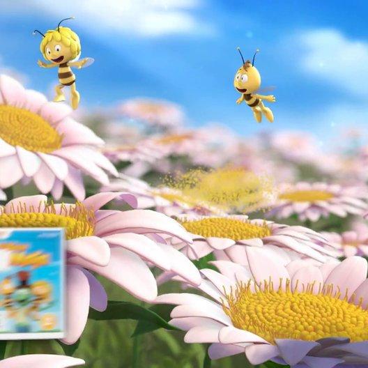 Die Biene Maja - Teil 1 und 2 (DVD-Trailer) Poster