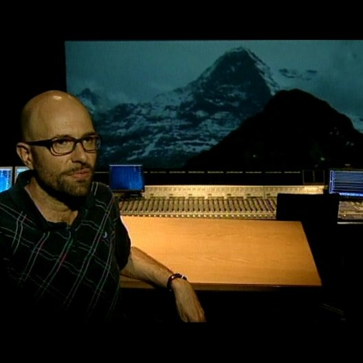 Philipp Stölzl - Interview