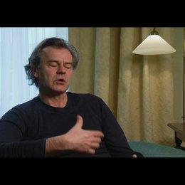 Ralf Huettner (Regie) über die Inszenierung der Krankheiten - Interview