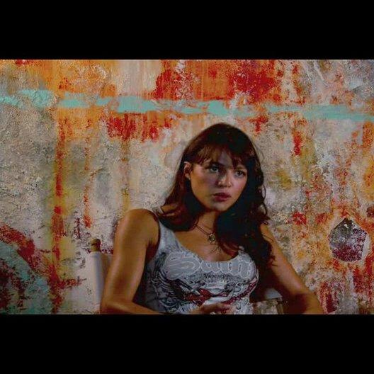 Michelle Rodriguez über ihre Rolle - OV-Interview
