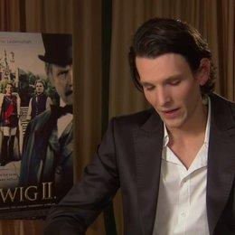 Sabin Tambrea über die Beziehung zwischen Ludwig und Wagner - Interview Poster