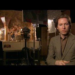 Wes Anderson über die Erweiterung von Dahls Buch - OV-Interview
