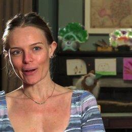 Kate Bosworth - Cassie Bodine Klum - über das Erarbeiten ihrer Rolle - OV-Interview