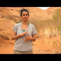 Suttirat Larlarb über den Nachbau der Schlucht - OV-Interview