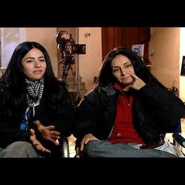 Yasemin Samdereli und Nesrin Samdereli (Regie und Drehbuch) über den autobiographischen Hintergrund - Interview