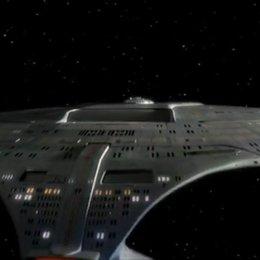 Star Trek - The Next Generation (DVD-Trailer) Poster