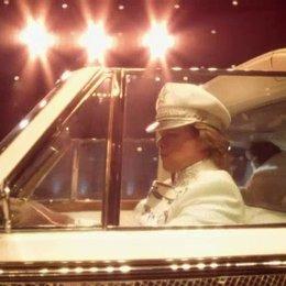 Liberace und Scott auf der Bühne (englisch) - Szene