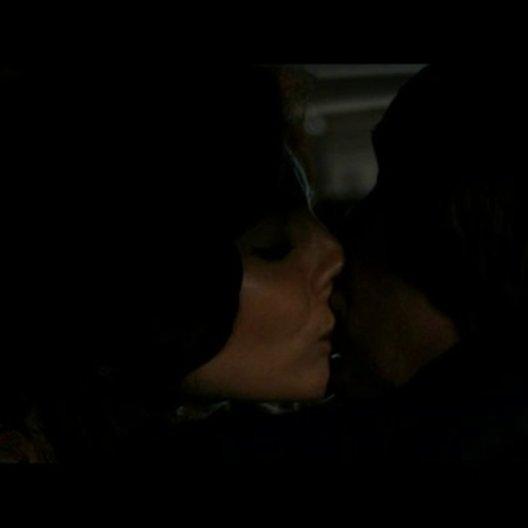 Paul Raymond (Steve Coogan) und Amber (Tamsin Egerton) fangen eine Affäre an - Szene Poster