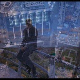 Jumper (BluRay-/DVD-Trailer) Poster