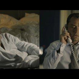 Die Erpressung Michael und der Geschäftsmann - Szene Poster
