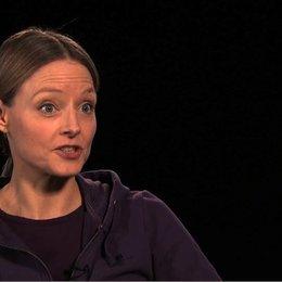 Jodie Foster über die Prämisse des Films - OV-Interview