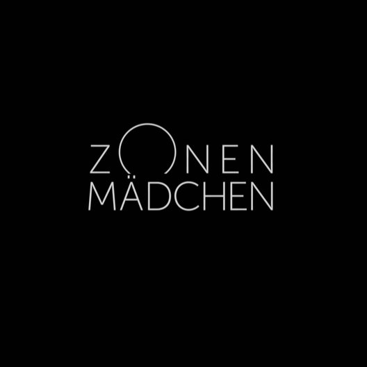 Zonenmädchen - Trailer Poster