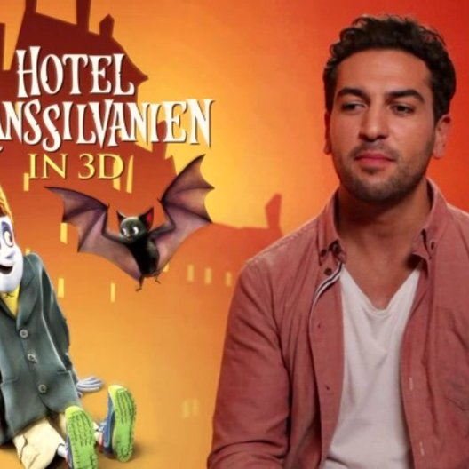 Elyas M Barek über seine Lust auf Animationssynchronisation - Interview Poster