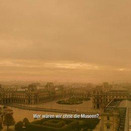 Francofonia (OmU) - Trailer