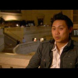Jon M. Chu / darüber den Film in 3D zu drehen - OV-Interview